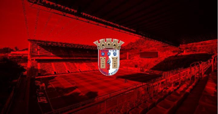 布拉加前锋保利尼奥正式加盟葡萄牙体育