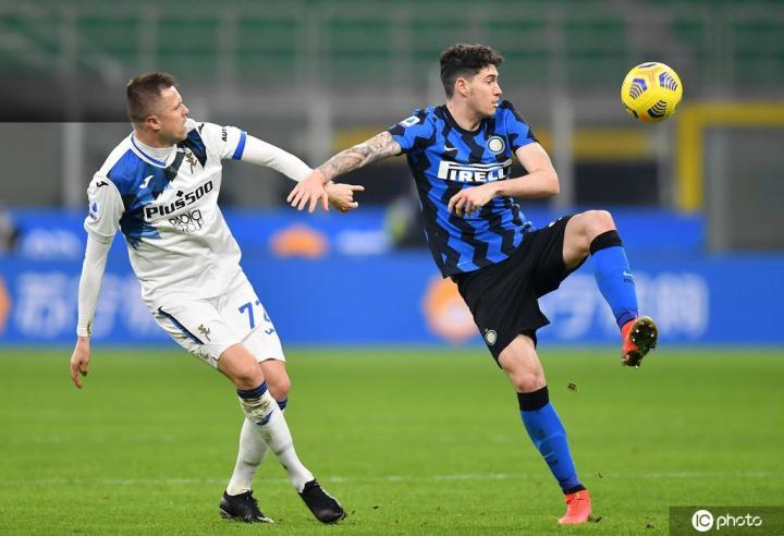 米体:跟巴塞罗那抢,利物浦想要巴斯托尼