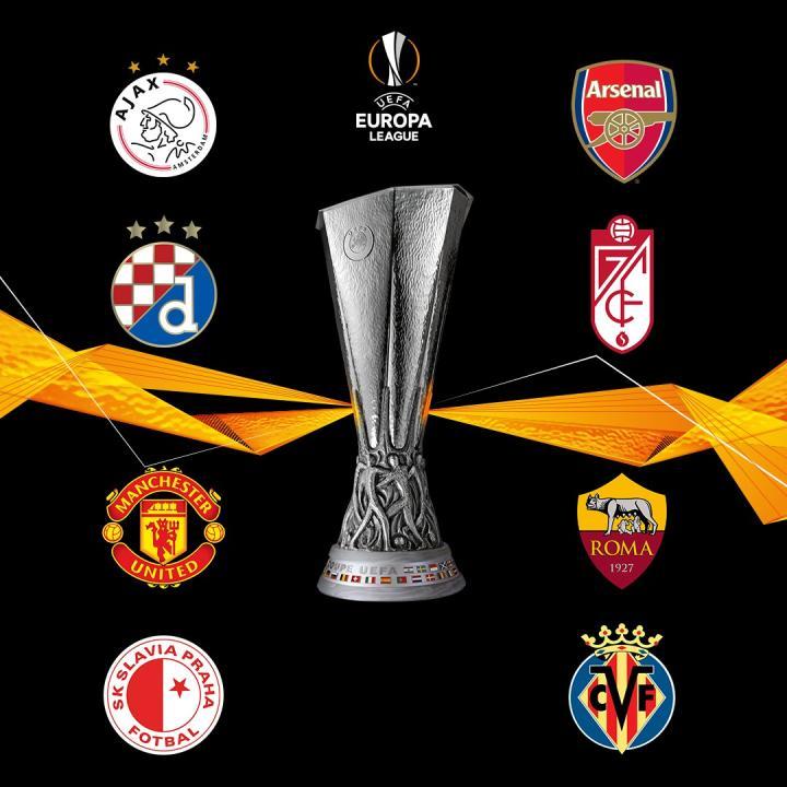 欧联杯夺冠赔率更新:曼联1赔2.75领跑,阿森纳1赔4紧随其后
